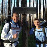Celebrating Responsibility Milestone Glacier Park MT