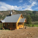 Chapel at Camp Redcloud