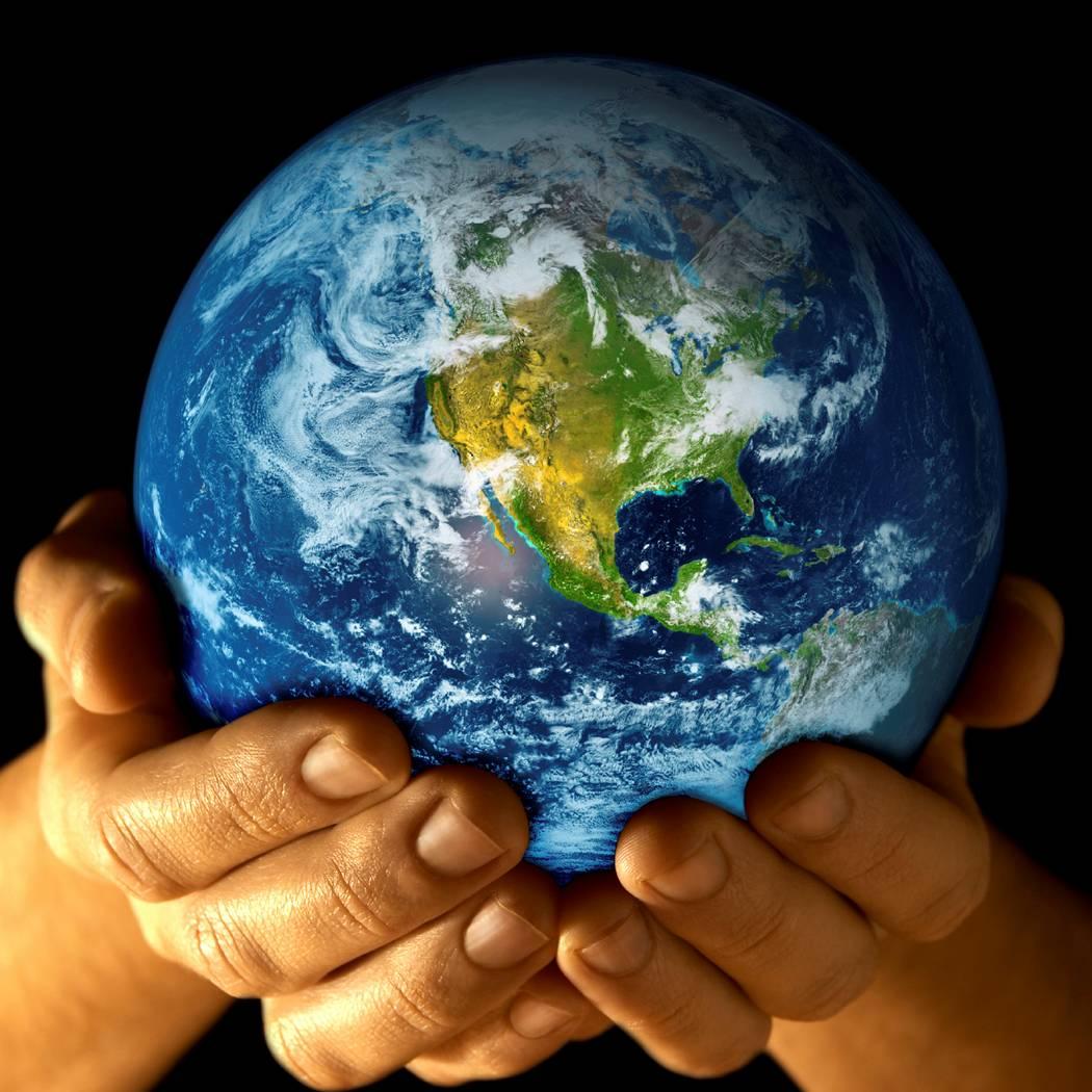 pray for world