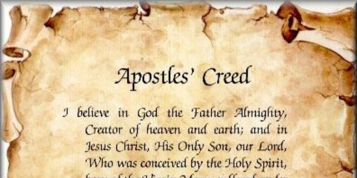 Christian Creeds and Beliefs